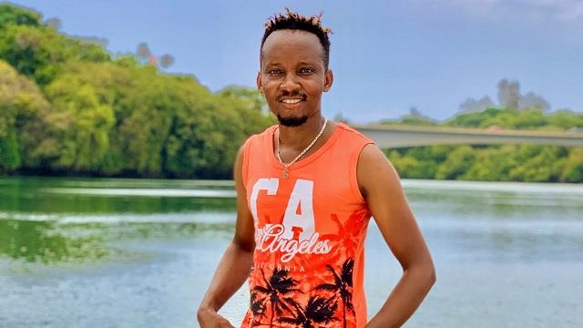 Alex Kasau Katombi Mutoto Lyrics