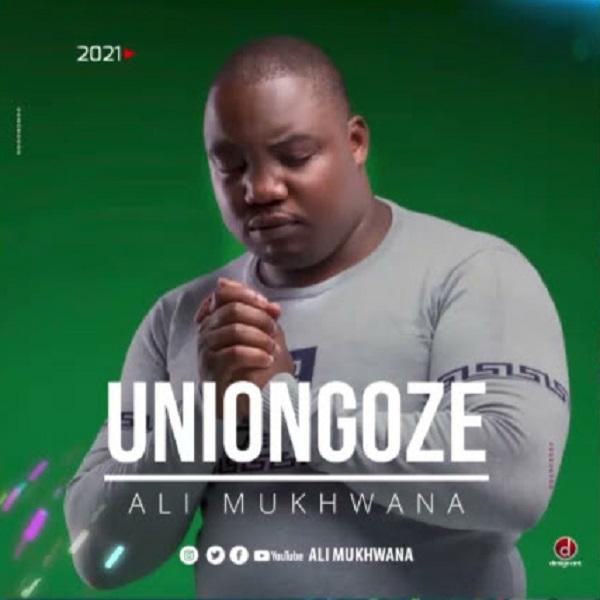 Ali Mukhwana Uniongoze Lyrics