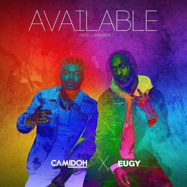 Camidoh Eugy Available Lyrics