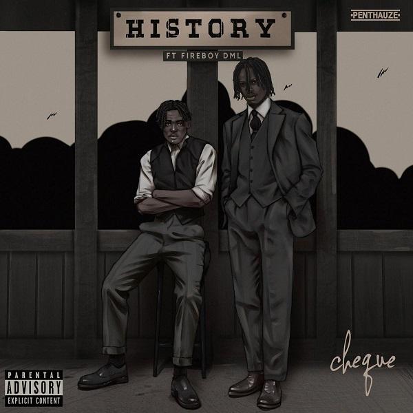Cheque History Lyrics
