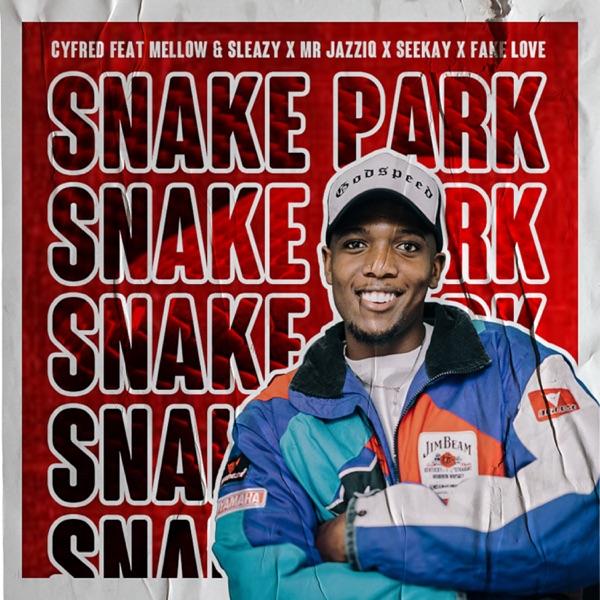 Cyfred Snake Park Lyrics