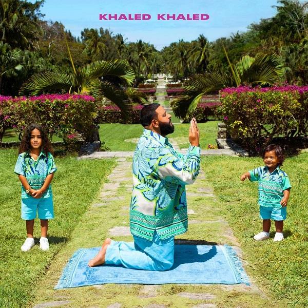 DJ Khaled KHALED KHALED Album Lyrics Tracklist