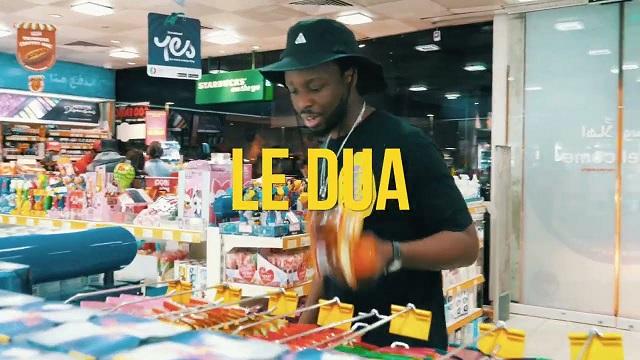 Dadju Le Dua Lyrics