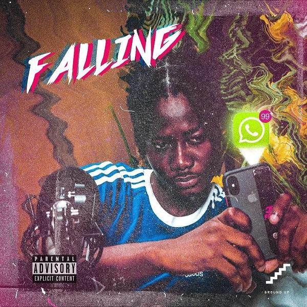 Dayonthetrack Falling Lyrics