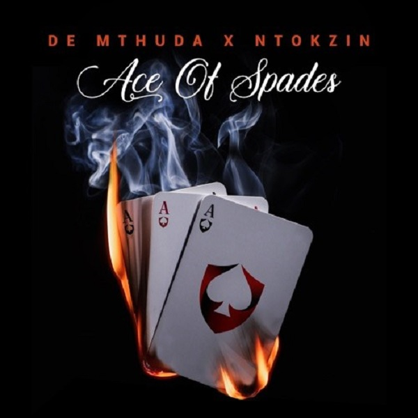 De Mthuda Ace of Spades Album Lyrics