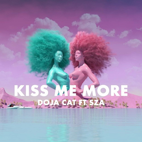 Doja Cat Kiss Me More Lyrics
