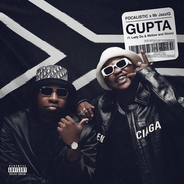 Focalistic Mr JazziQ Gupta Lyrics