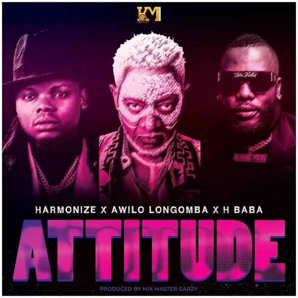 Harmonize Attitude Lyrics