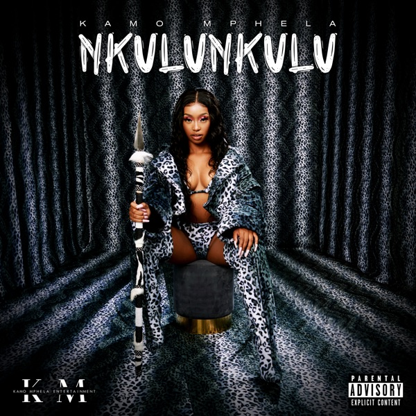 Kamo Mphela Nkulunkulu EP Lyrics
