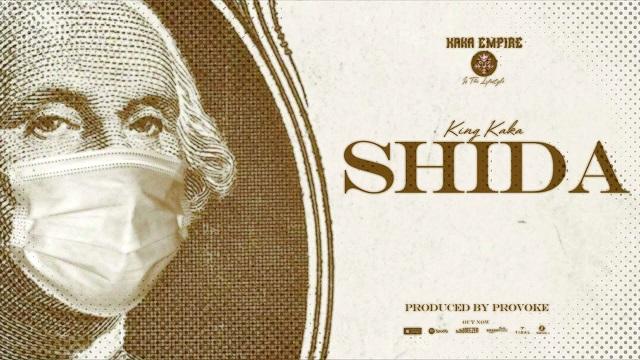 King Kaka Shida Lyrics