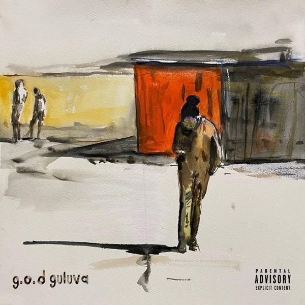 Kwesta g.o.d guluva Album Lyrics 1