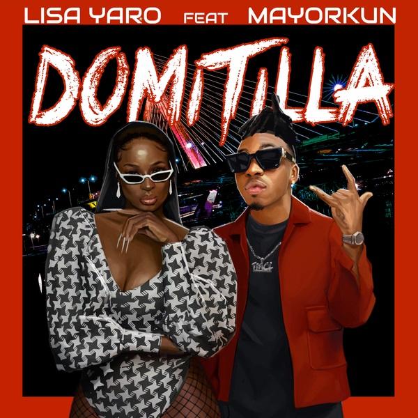 Lisa Yaro Domitilla Lyrics