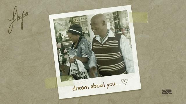 Lloyiso Dream About You Lyrics