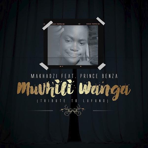 Makhadzi Muvhili Wanga Lyrics