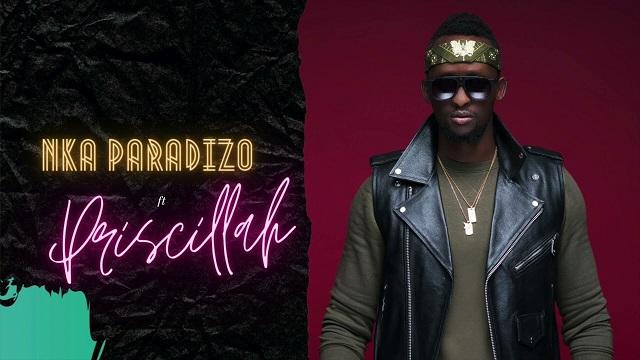 Meddy Nka Paradizo Lyrics