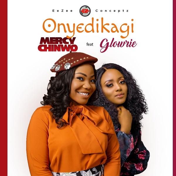 Mercy Chinwo Onyedikagi Lyrics