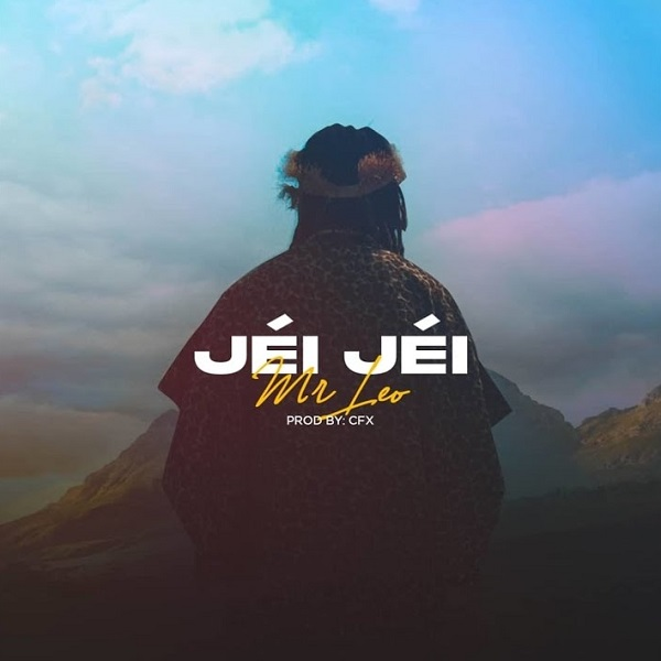 Mr Leo Jei Jei Lyrics