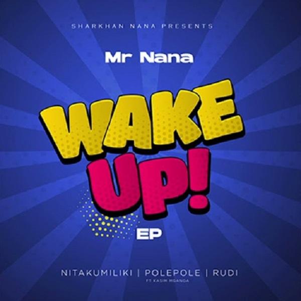 Mr Nana Pole Pole Lyrics