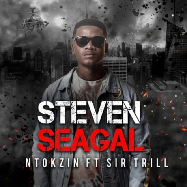 Ntokzin Steven Seagal Lyrics