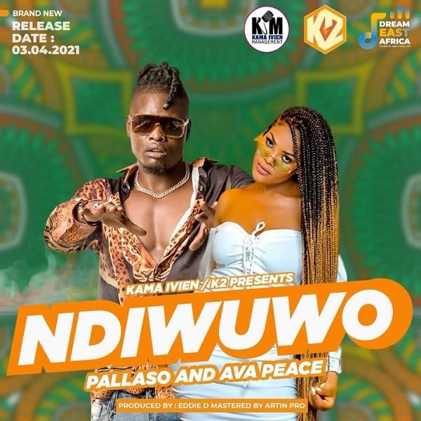 Pallaso Ndiwuwo Lyrics
