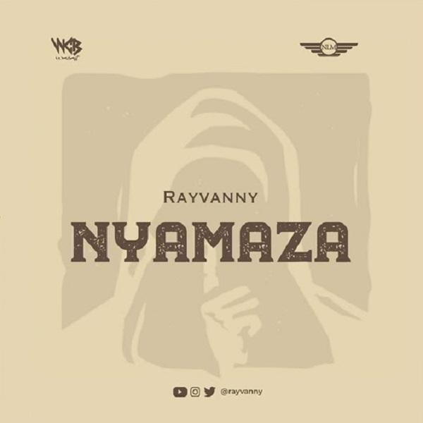 Rayvanny Nyamaza Lyrics