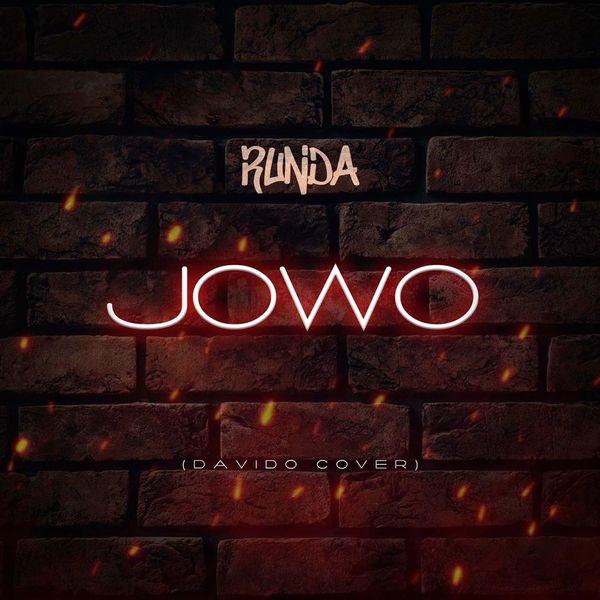 Runda Jowo Cover Lyrics