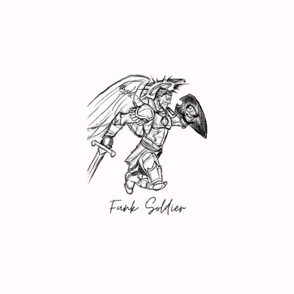 Sute Iwar Funk Soldier Lyrics