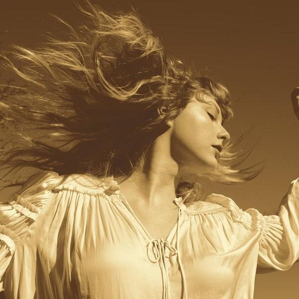 Taylor Swift Fearless Taylors Version Lyrics and Tracklist