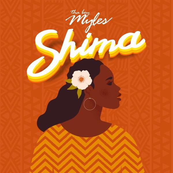 Tha Boy Myles Shima Lyrics
