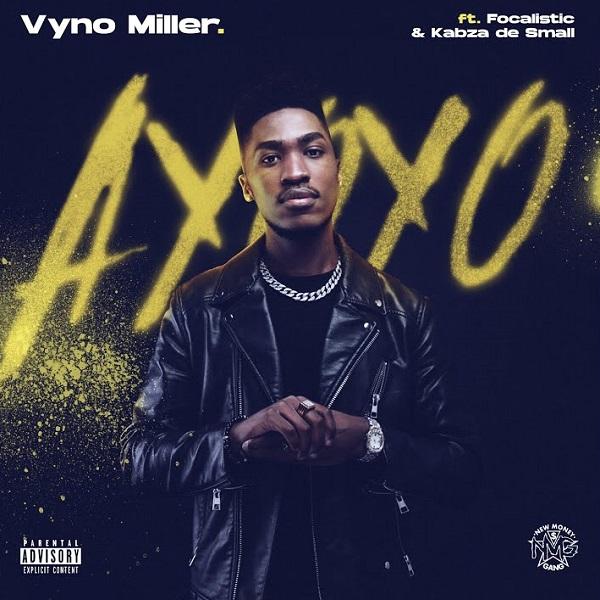 Vyno Miller Ayoyo Lyrics