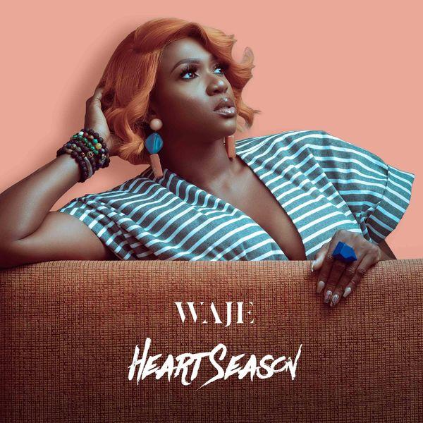 Waje Heart Season EP Lyrics