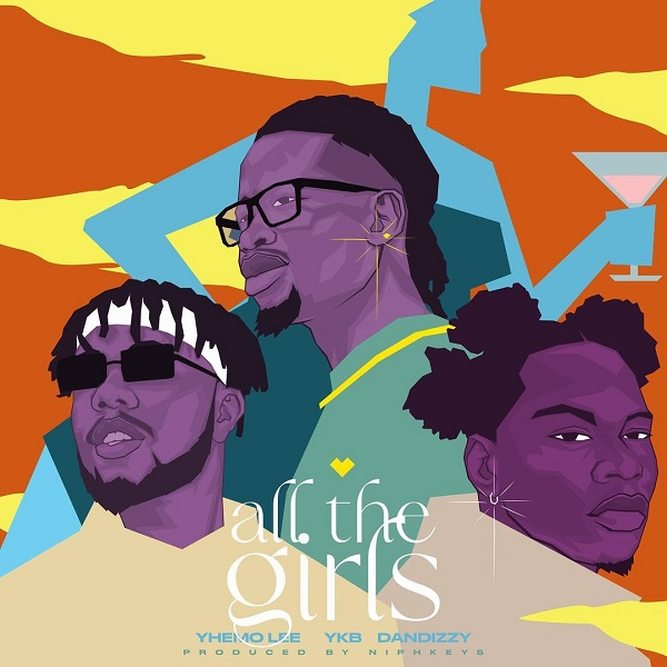 Yhemolee All The Girls Lyrics