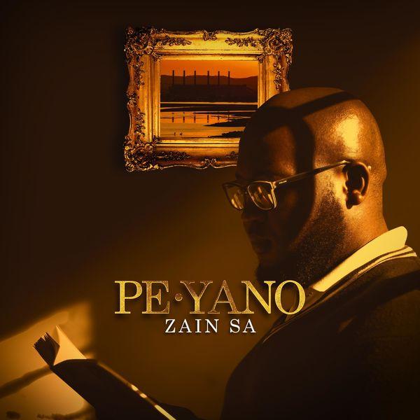 Zain SA Pe Yano Album Lyrics