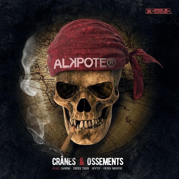 Alkpote Cranes and Ossements Lyrics