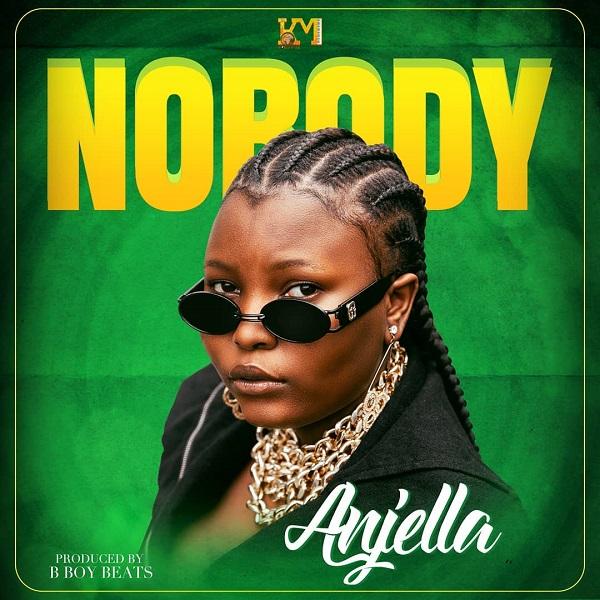 Anjella Nobody Lyrics