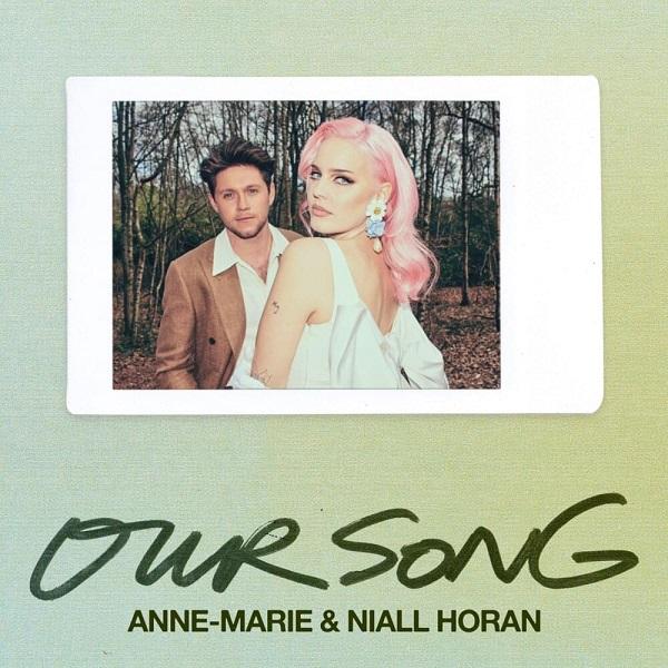 Anne Marie Niall Horan Our Song Lyrics
