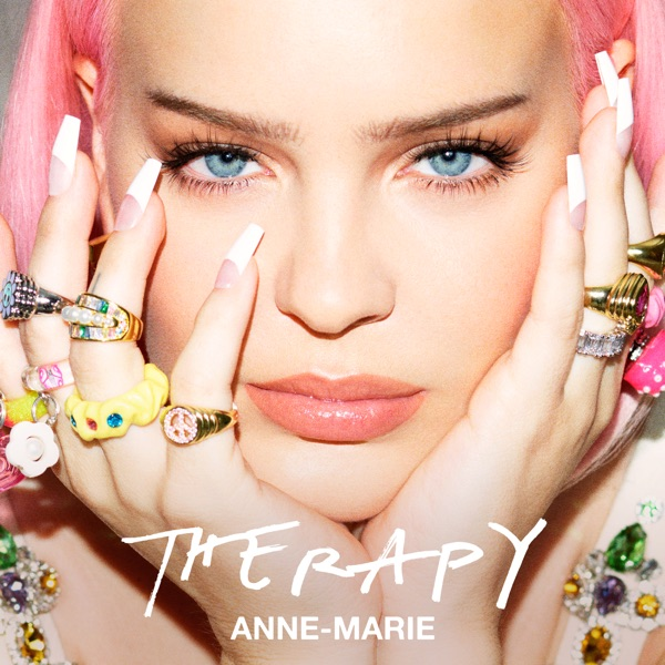 Anne Marie Therapy Album Lyrics Tracklist