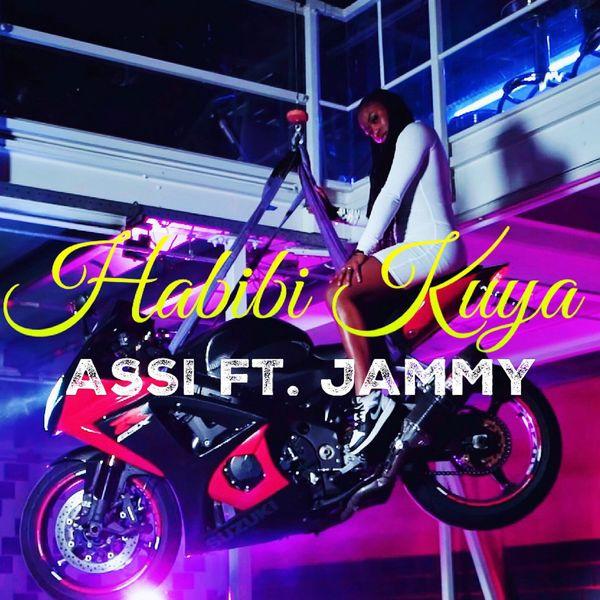 Assi Habibi Kuya Lyrics