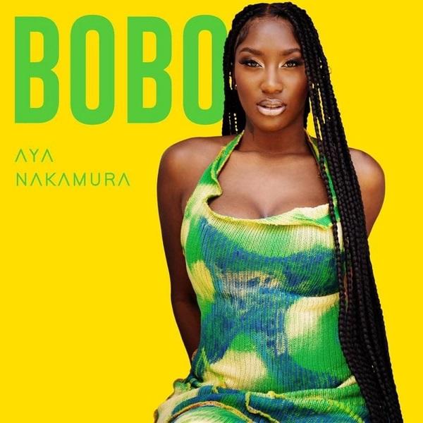 Aya Nakamura Bobo Lyrics