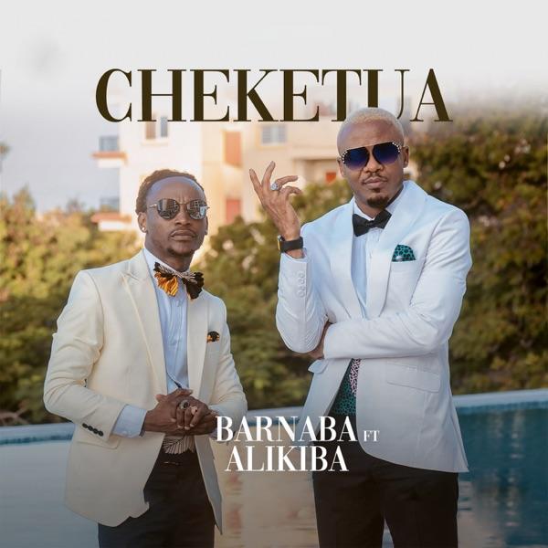 Barnaba Cheketua Lyrics