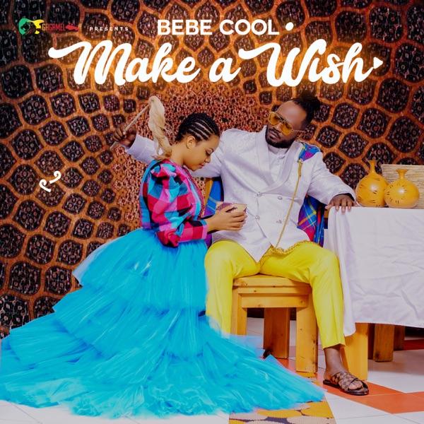 Bebe Cool Make A Wish Lyrics