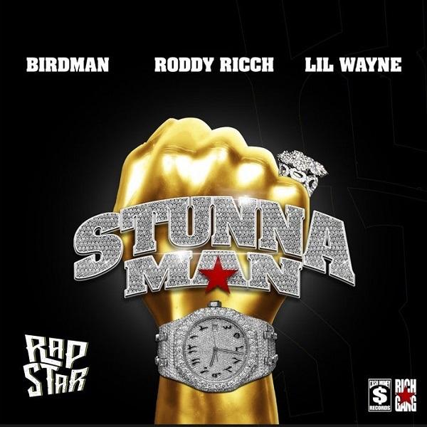Birdman Roddy Ricch STUNNAMAN Lyrics