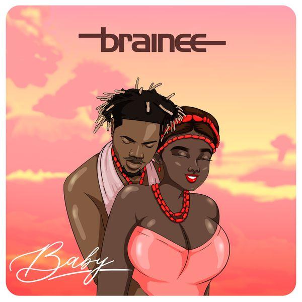 Brainee Baby Lyrics