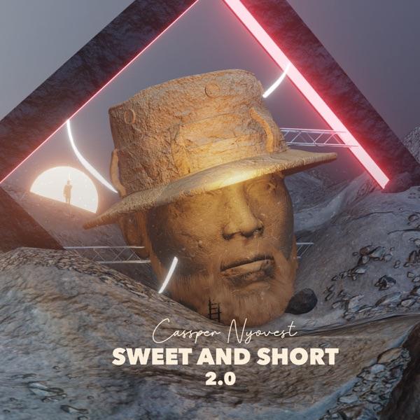 Cassper Nyovest Sweet And Short 2.0 Album Lyrics Tracklist