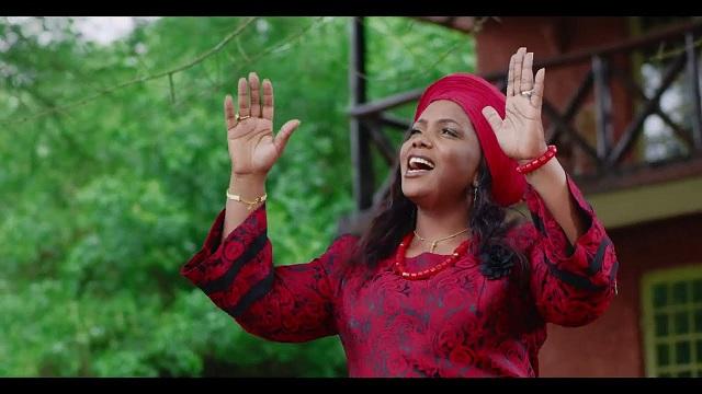 Christina Shusho Muujiza Lyrics