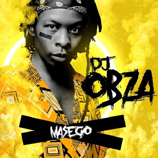 DJ Obza MangDakiwe Lyrics