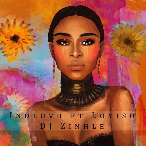 DJ Zinhle Indlovu Lyrics