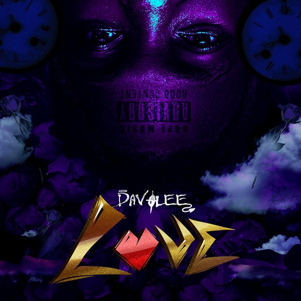 Davolee Love Lyrics