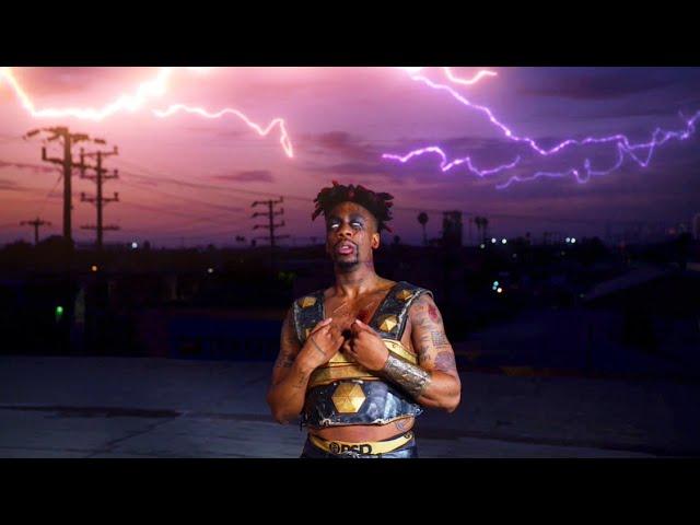 Dax Rap Demigod Lyrics