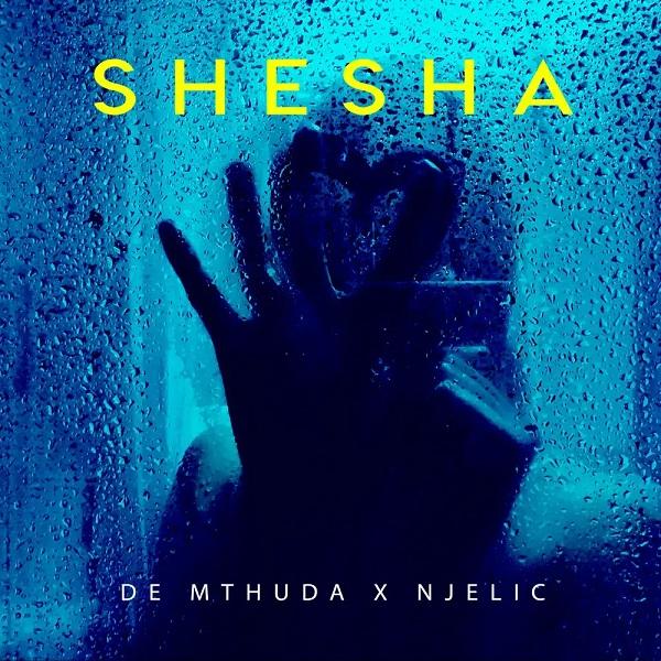 De Mthuda Njelic Shesha Lyrics
